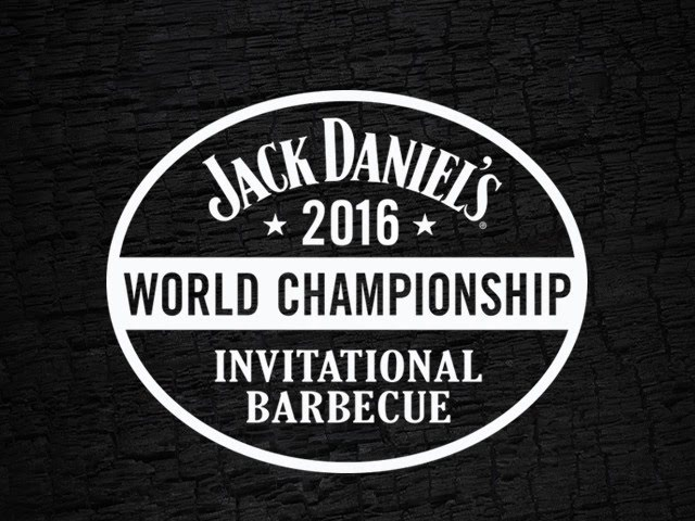 Oakridge BBQ 2016 Jack Daniels World Championship Invitational Barbecue