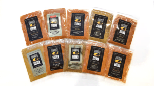 Oakridge BBQ VIP Sample Pack
