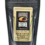 Oakridge BBQ Jah Love Jamaican Jerk Seasoning